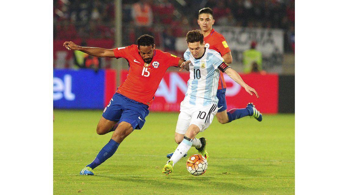La confesión de Messi: Había que ganarlo como sea