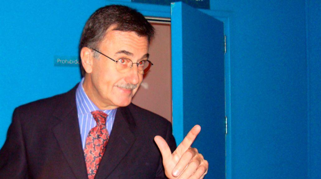 Pancho Ibánez regresa a la televisión: cómo será el nuevo programa