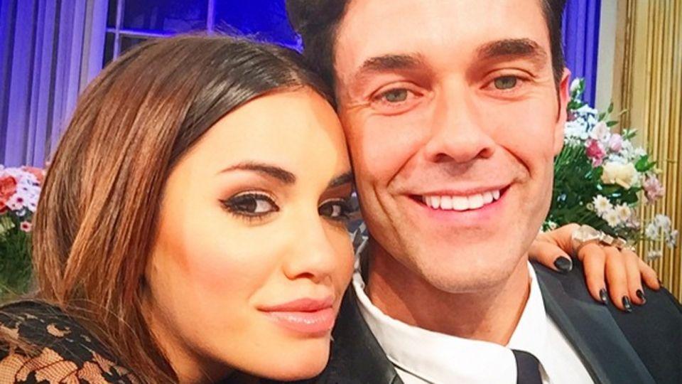 Insólitos rumores de infidelidad entre Lali Espósito y Mariano Martínez