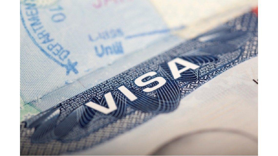¿Quiénes podrían viajar a los Estados Unidos sin tramitar la visa?