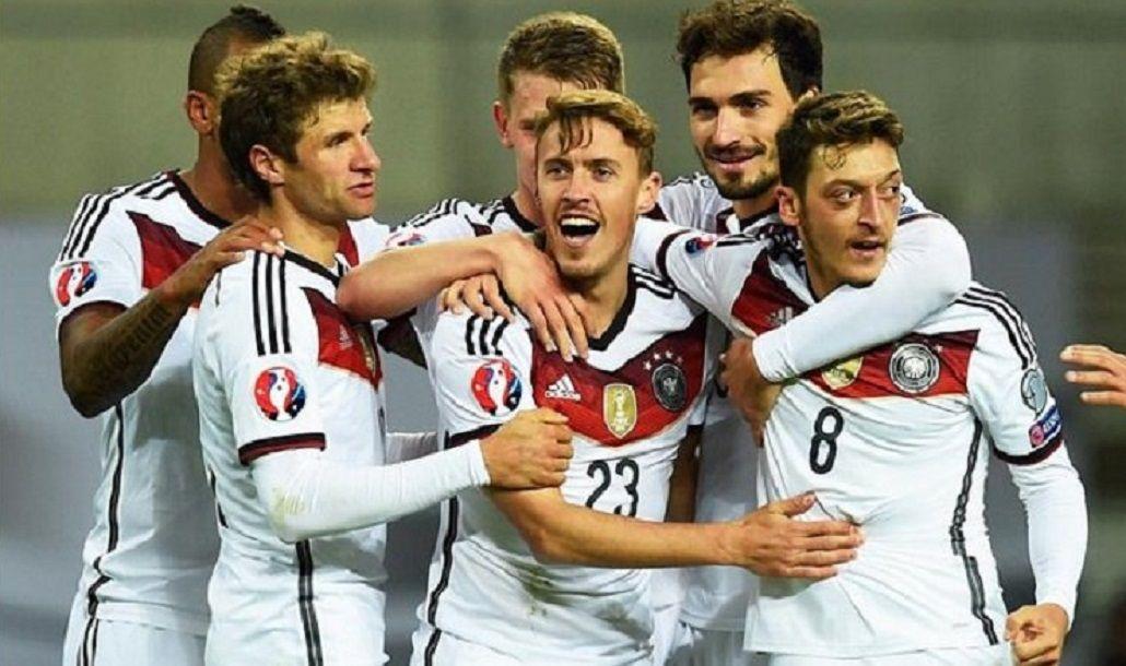 Escándalo en la Selección alemana: echaron a un jugador por fiestero