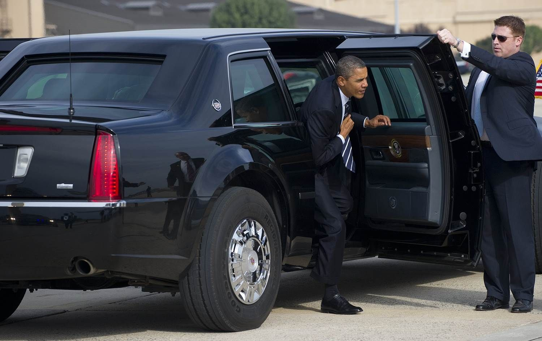 Así será el recorrido de Barack Obama por la Argentina