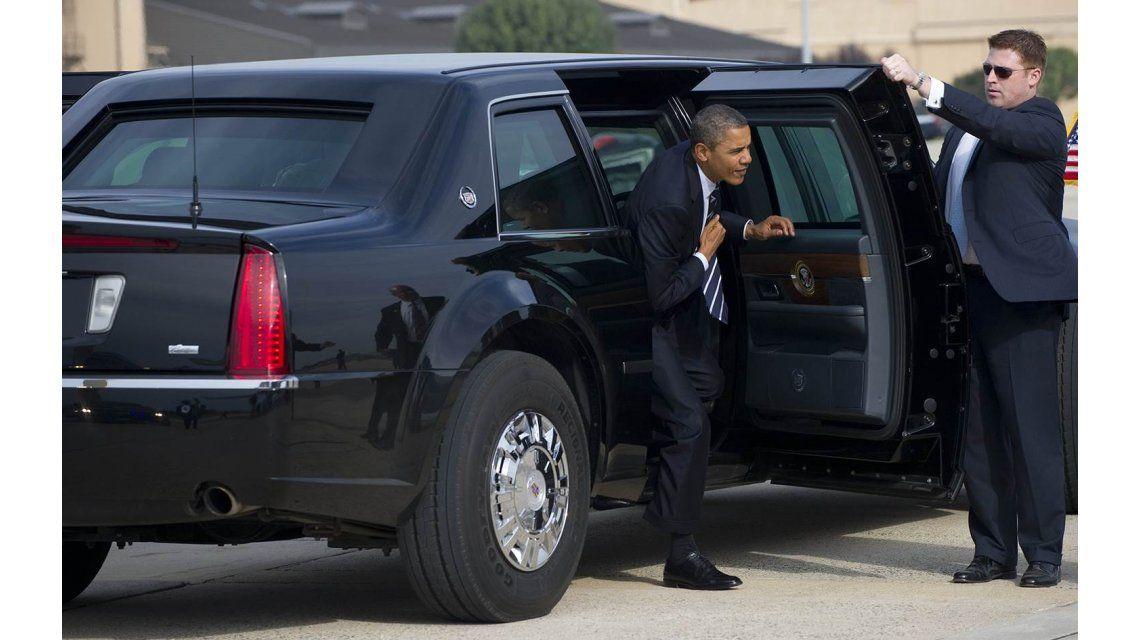La mayoría de los argentinos aprueba la visita de Obama al país