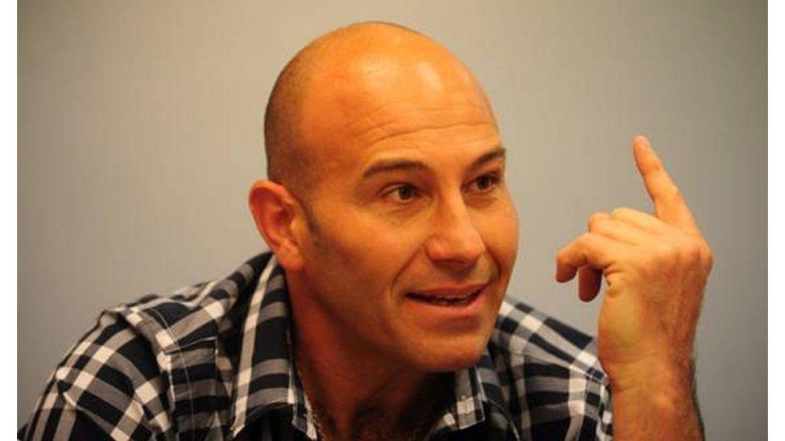 Martiniano dijo que escuchó mal la pregunta sobre el Pozo de Quilmes