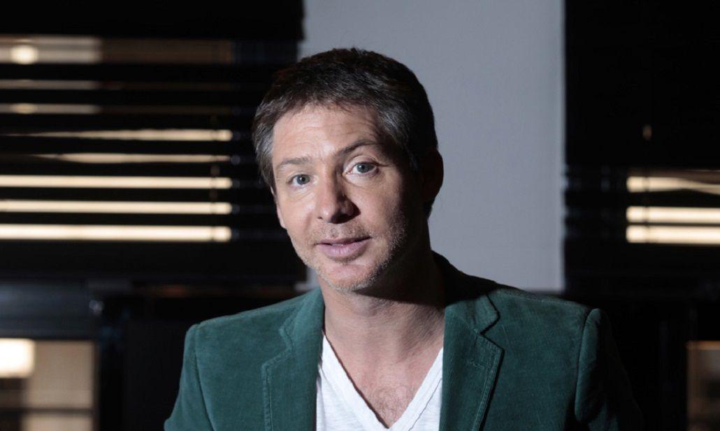 Adrián Suar adelanta su nuevo unitario: Tiene toques muy nuestros, de la familia argentina
