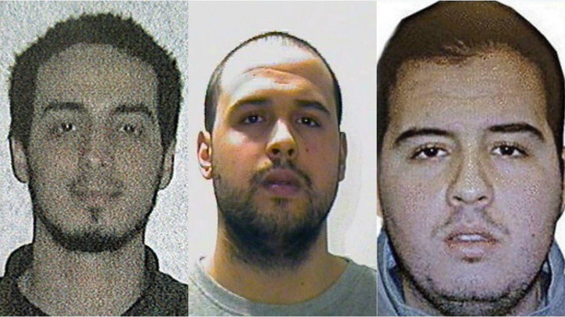 Identifican a los hermanos detrás de los atentados en Bélgica: uno dejó una nota