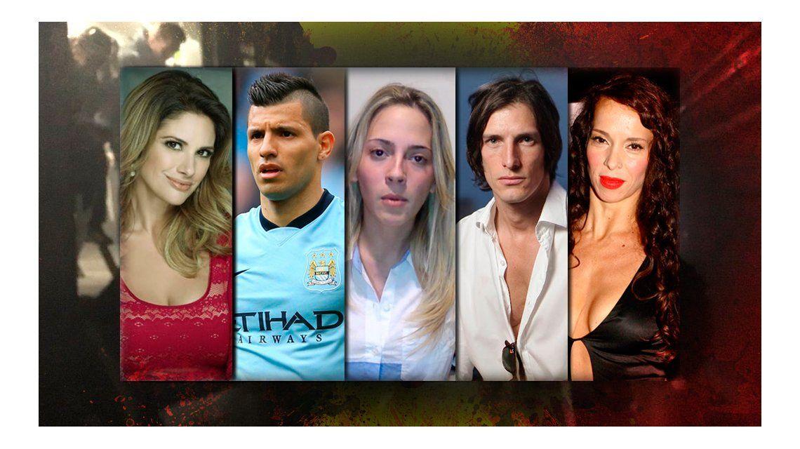Los famosos se solidarizan en las redes sociales tras los ataques en Bruselas