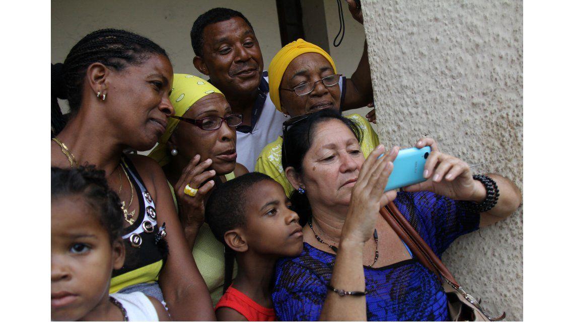 La visita de Obama a Cuba, en imágenes