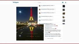 Instagram agrega una pestaña en su versión web