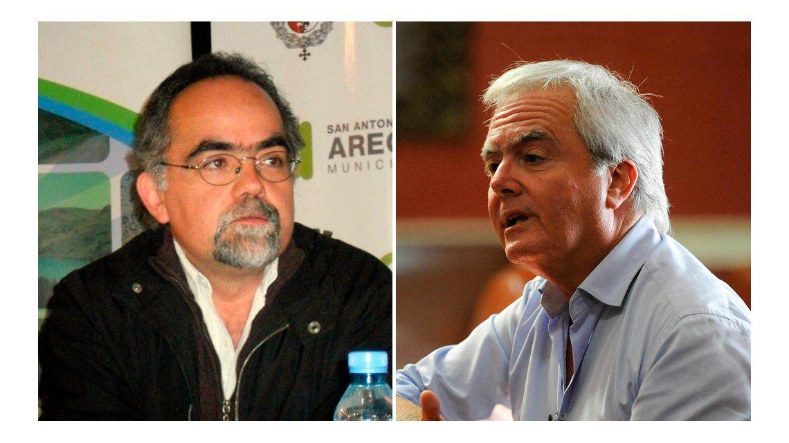 Los hermanos Pinedo, enfrentamiento ideológico y discusiones políticas