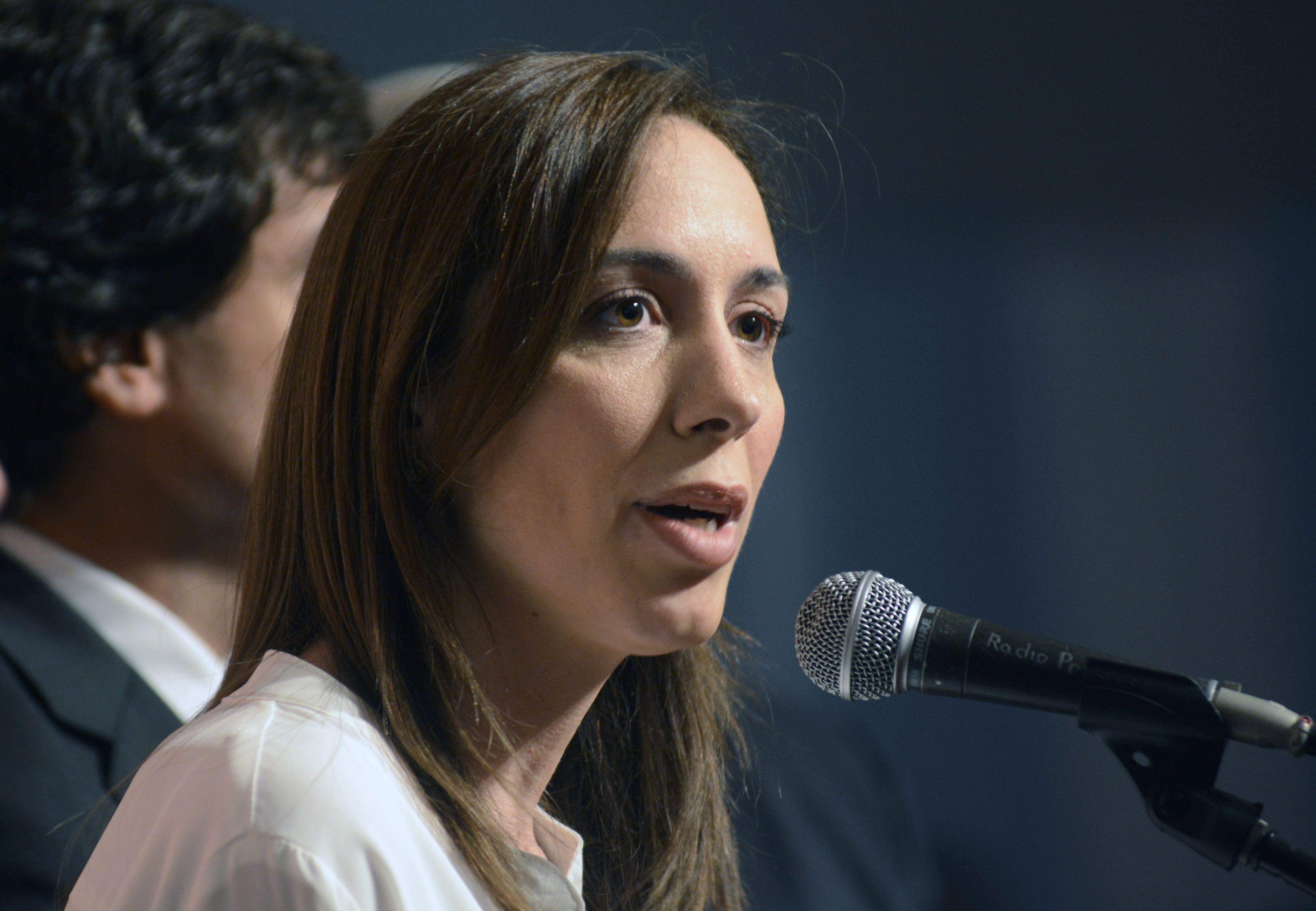El gobierno de Vidal amenaza con contratar privados por el paro de porteros
