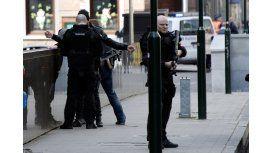 Detuvieron a un argelino que proporcionó documentos falsos a los yihadistas
