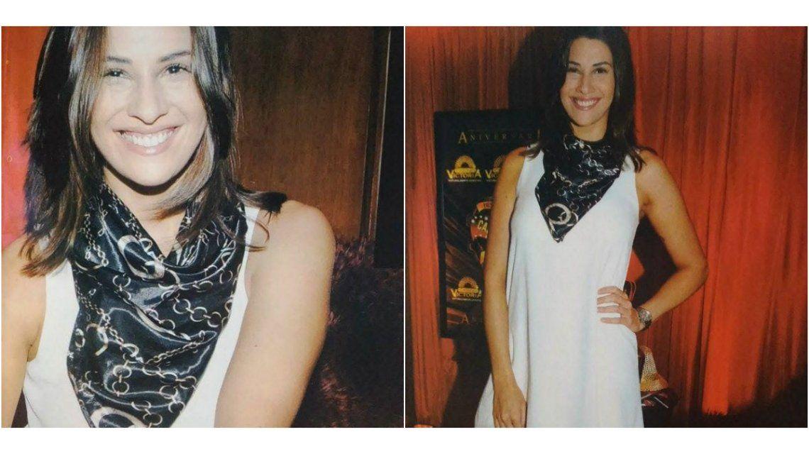 Ivana Nadal, tras las fotos hot: En la calle la gente me apoya