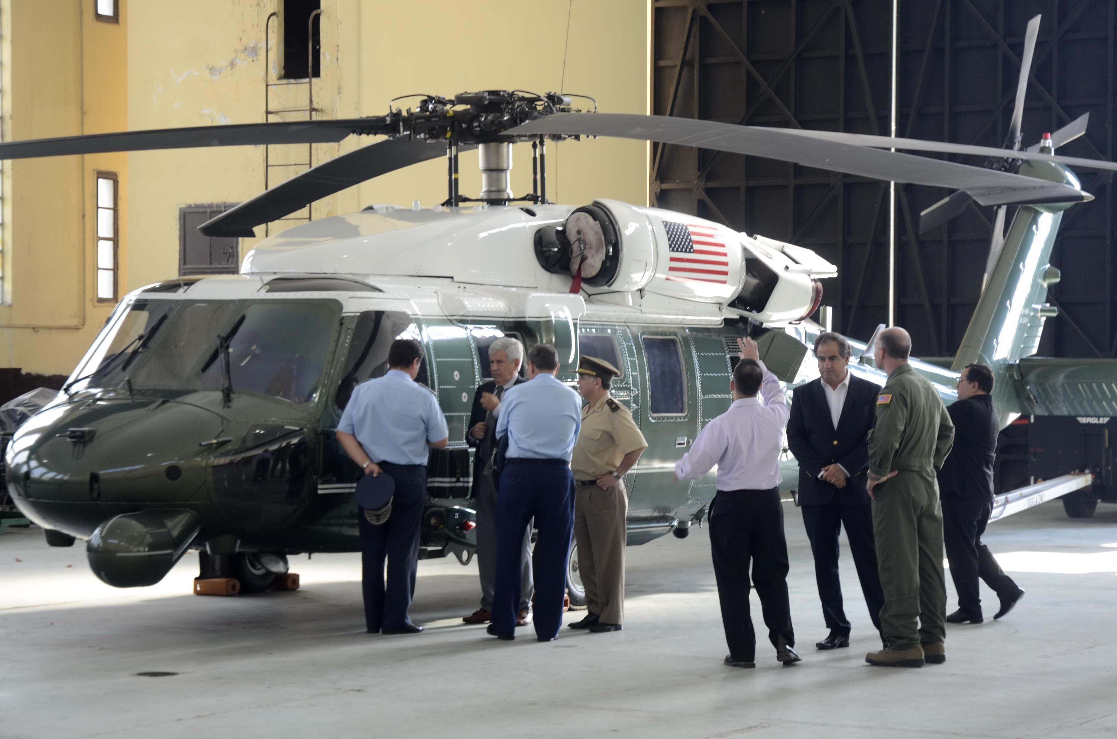 Así será el megaoperativo de seguridad para proteger a Obama en su visita al país