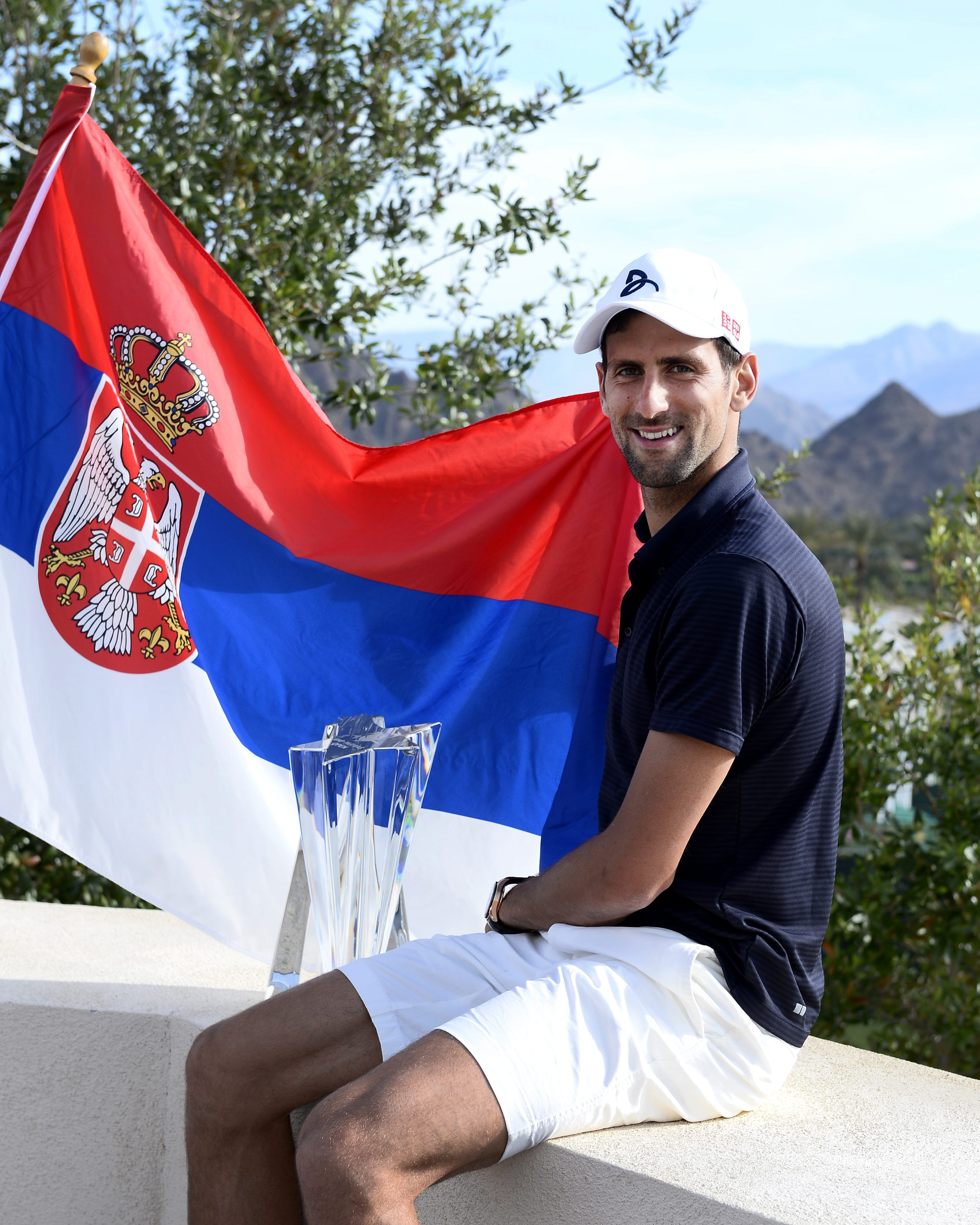 Escándalo: el Nº1 del tenis y un comentario machista que encendió la polémica