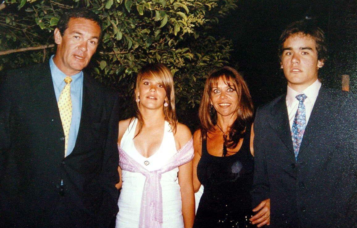 Piden que el viudo de Nora Dalmasso vaya a juicio: está acusado mandar a matar a su mujer