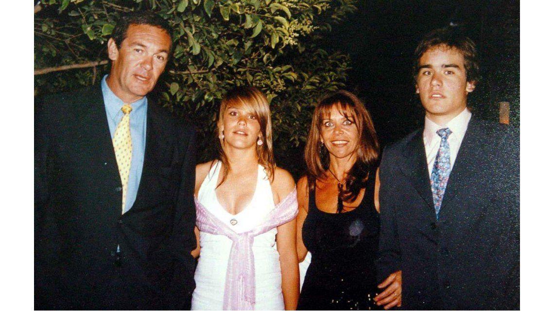Apartan al fiscal del crimen de Dalmasso: estaba por enviar a juicio al viudo