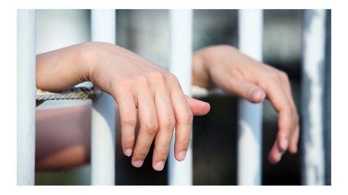Sólo un 10 por ciento de los menores que están presos recibió condena