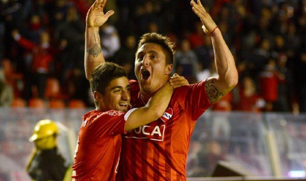 El Cebolla Rodríguez y la dirigencia de Independiente llegaron a un acuerdo contractual