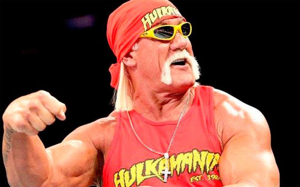 Hulk Hogan le ganó 115 millones de dólares al sitio que publicó su video porno