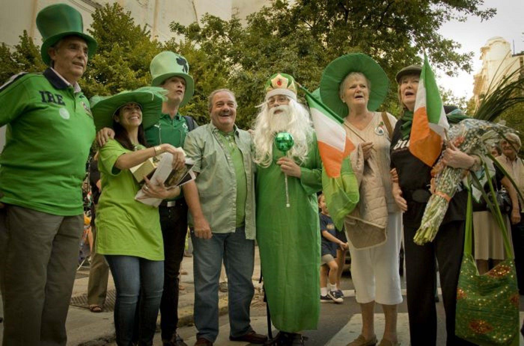 Día de San Patricio: por qué se celebra y dónde festejar en Buenos Aires
