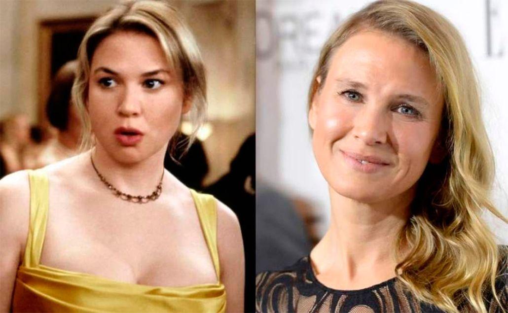 A 15 años de El diario de Bridget Jones, mirá el antes y el después de sus actores