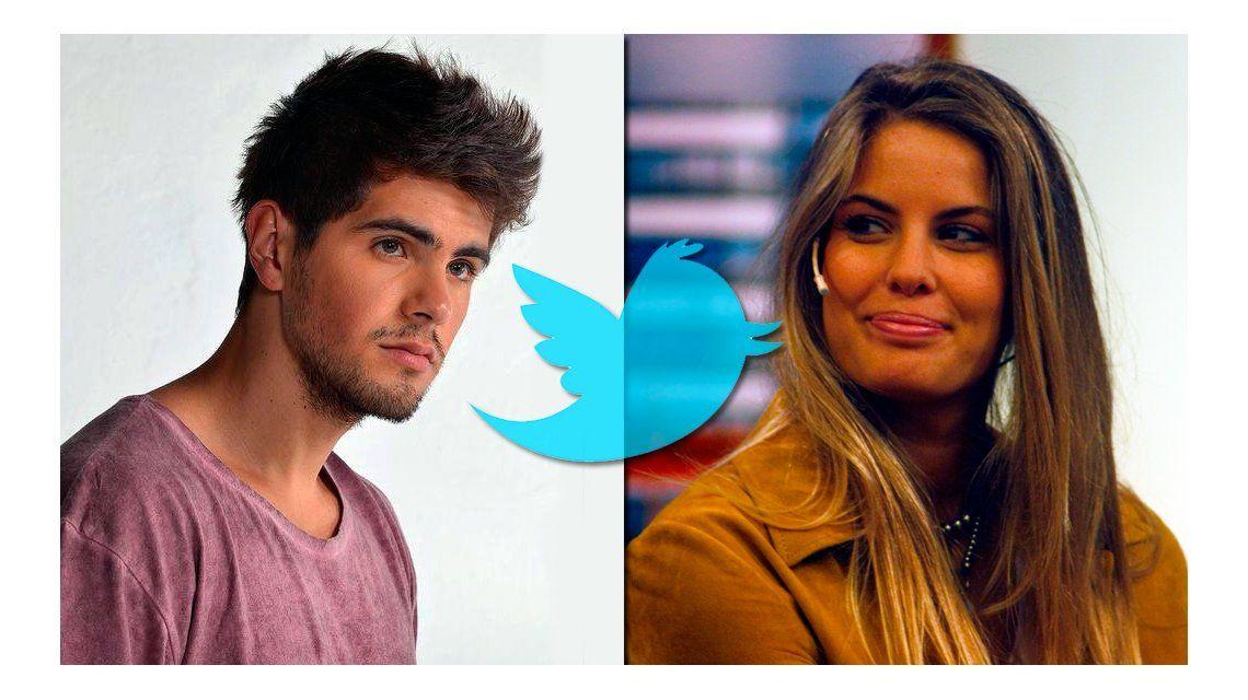 La fuerte indirecta de Fer Vázquez para Camila de Rombai