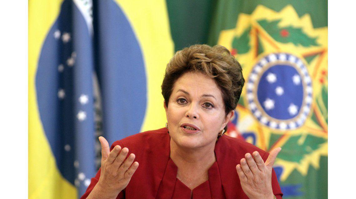 Avanza el juicio político contra Dilma Rousseff