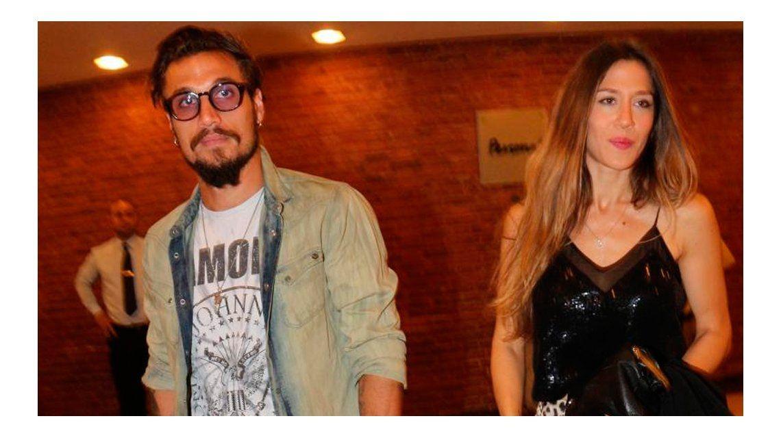 Jimena Barón Daniel Osvaldo Picture: El Video Del Paseo Familiar De Jimena Barón Y Daniel
