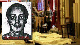 Identificaron a cómplice del principal sospechoso de los atentados en París
