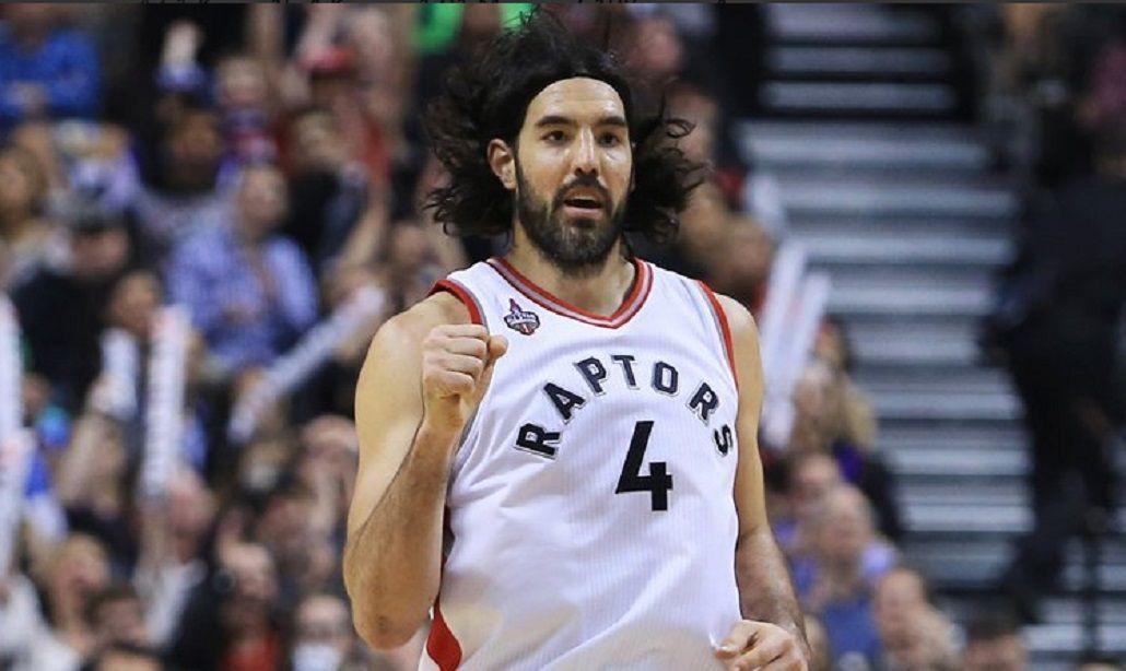NBA: Luis Scola brilló en el triunfo de los Raptors ante Orlando