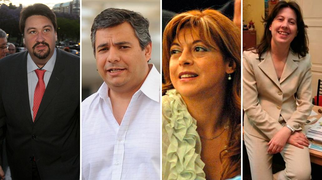 Quiénes son los diputados del FpV que votaron a favor del acuerdo con los buitres
