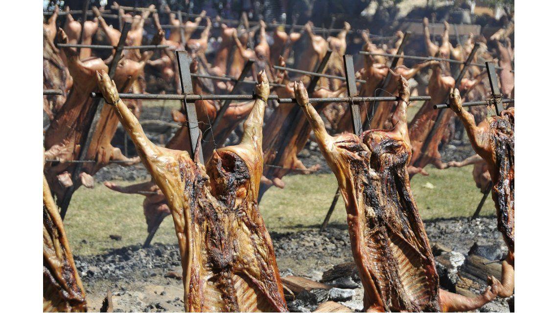 Aumenta el robo de lechones y corderos