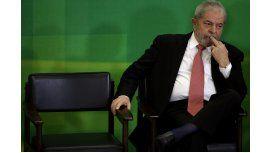 Lula se defendió en una carta abierta tras los polémicos audios con Rousseff