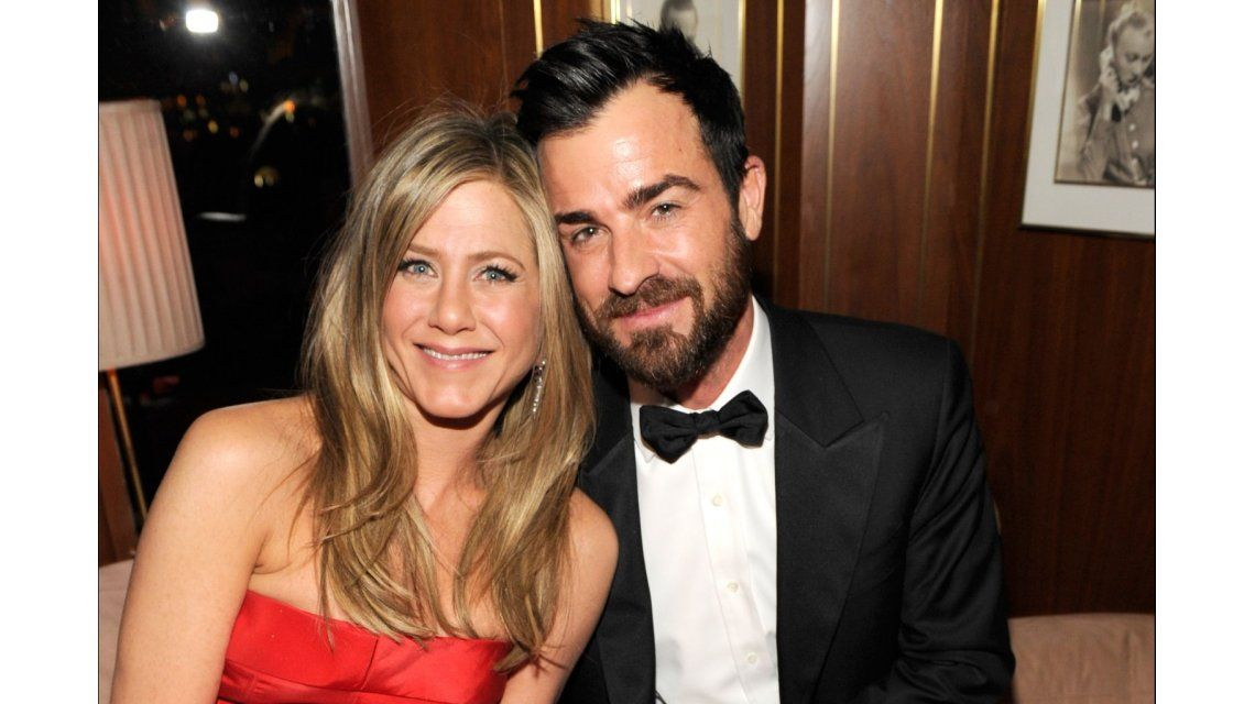 ¿Jennifer Aniston y Justin Theroux, a punto de divorciarse?