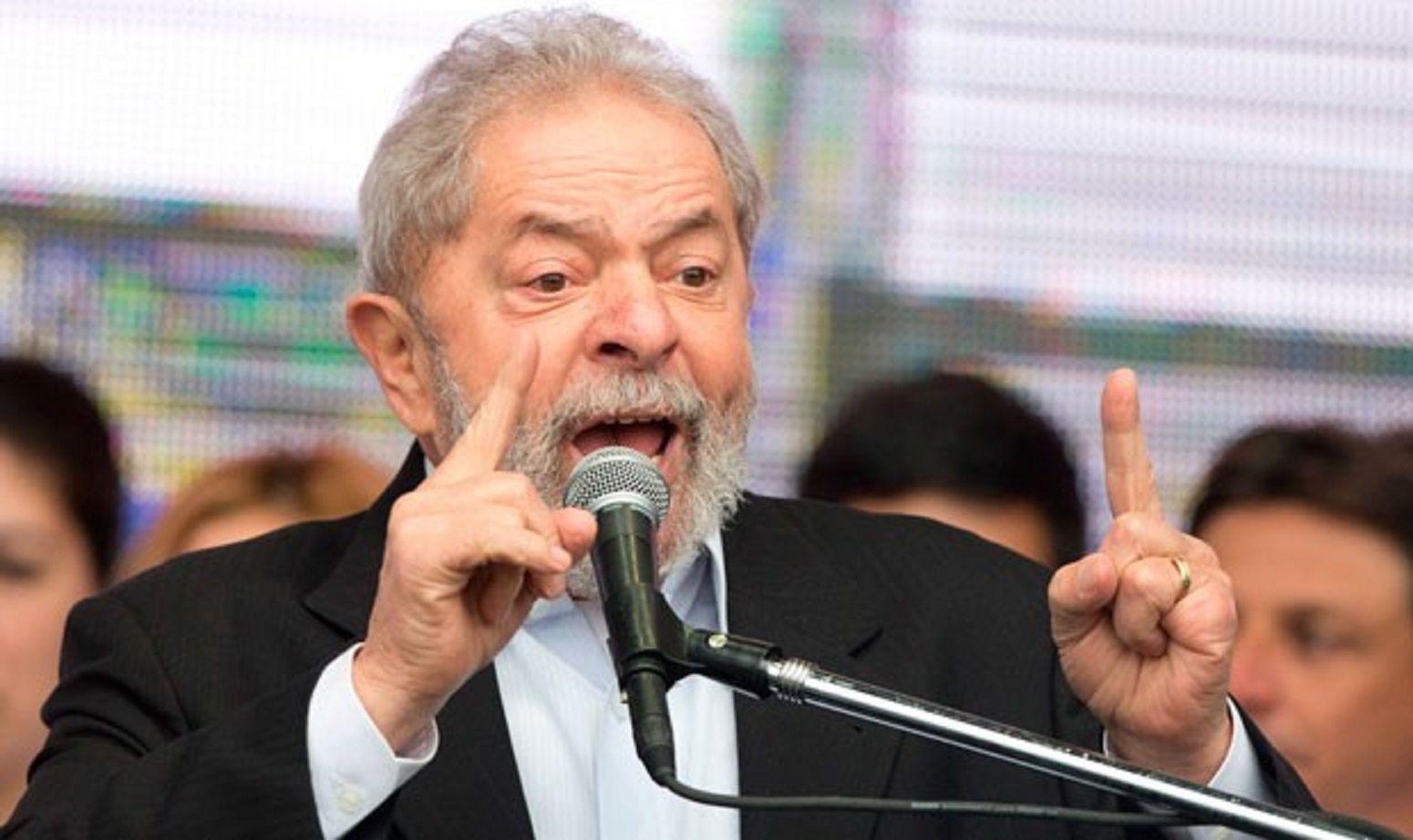 Difunden más audios de Lula: trata a las feministas de su partido como las del clítoris duro