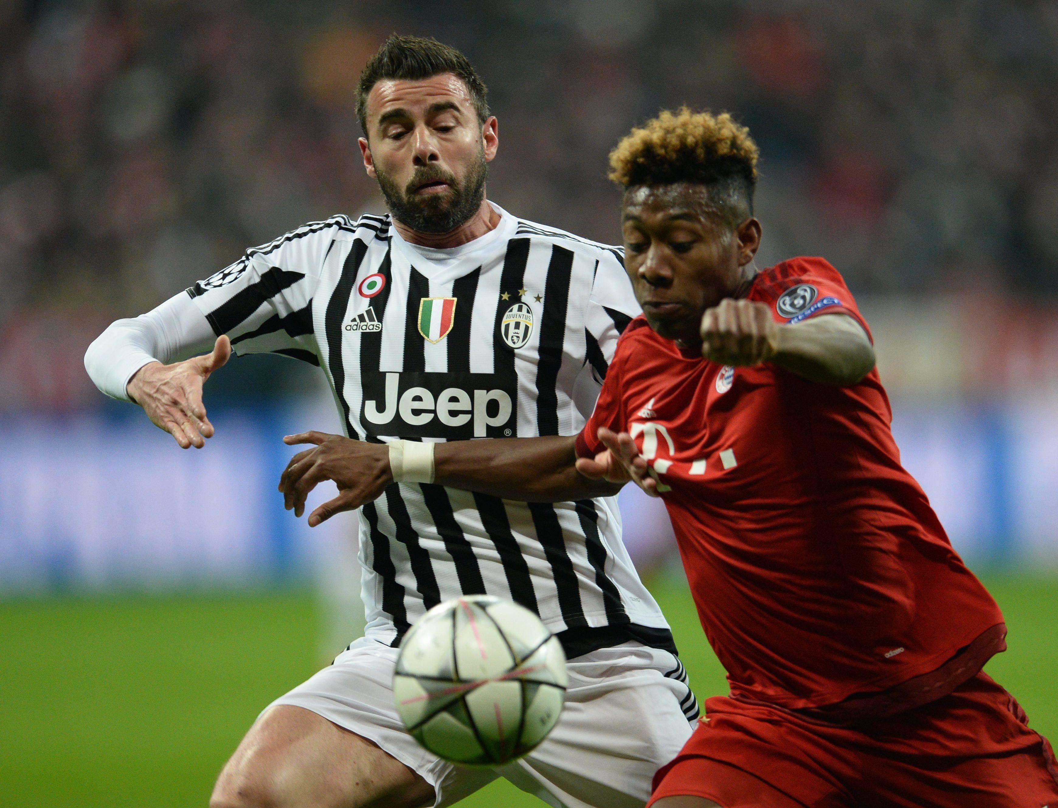 Heroico: el Bayern se lo dio vuelta a Juventus y clasificó a cuartos de la Champions