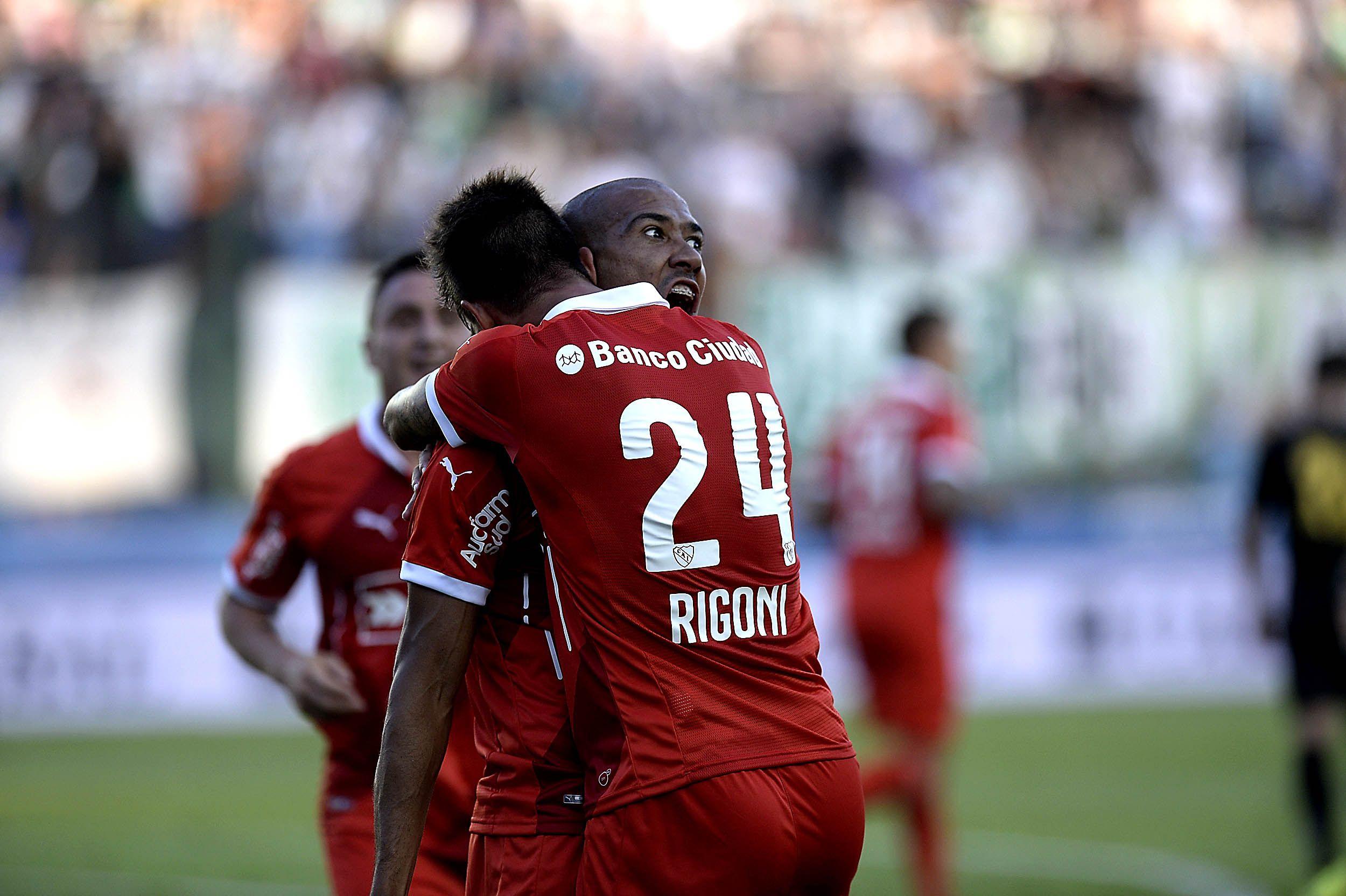 Sin sobrarle demasiado, Independiente superó a San Telmo en Formosa