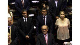 VIVO: Diputados rechazó la consulta popular por el acuerdo con los buitres