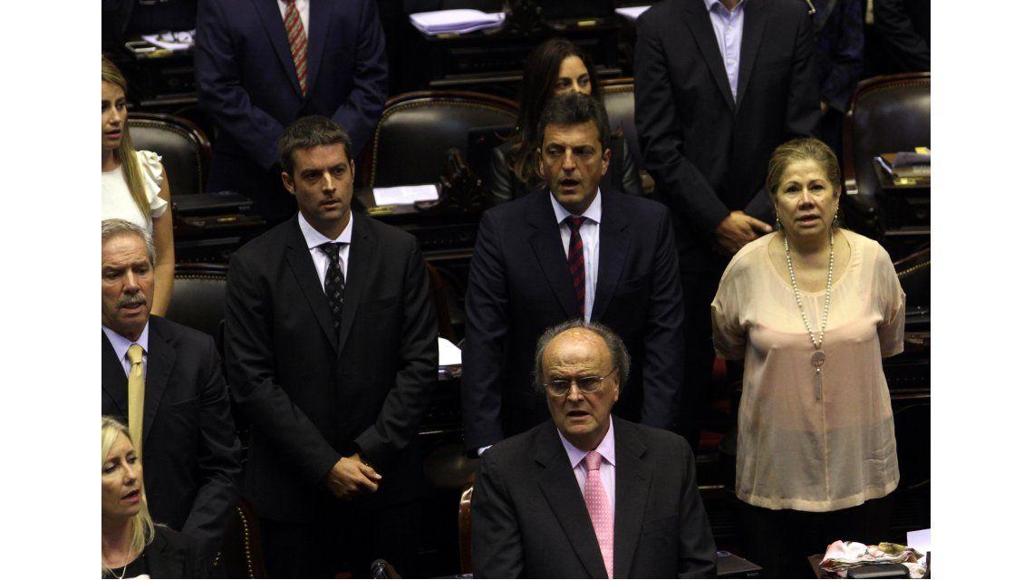 Diputados rechazó la consulta popular por el acuerdo con fondos buitre