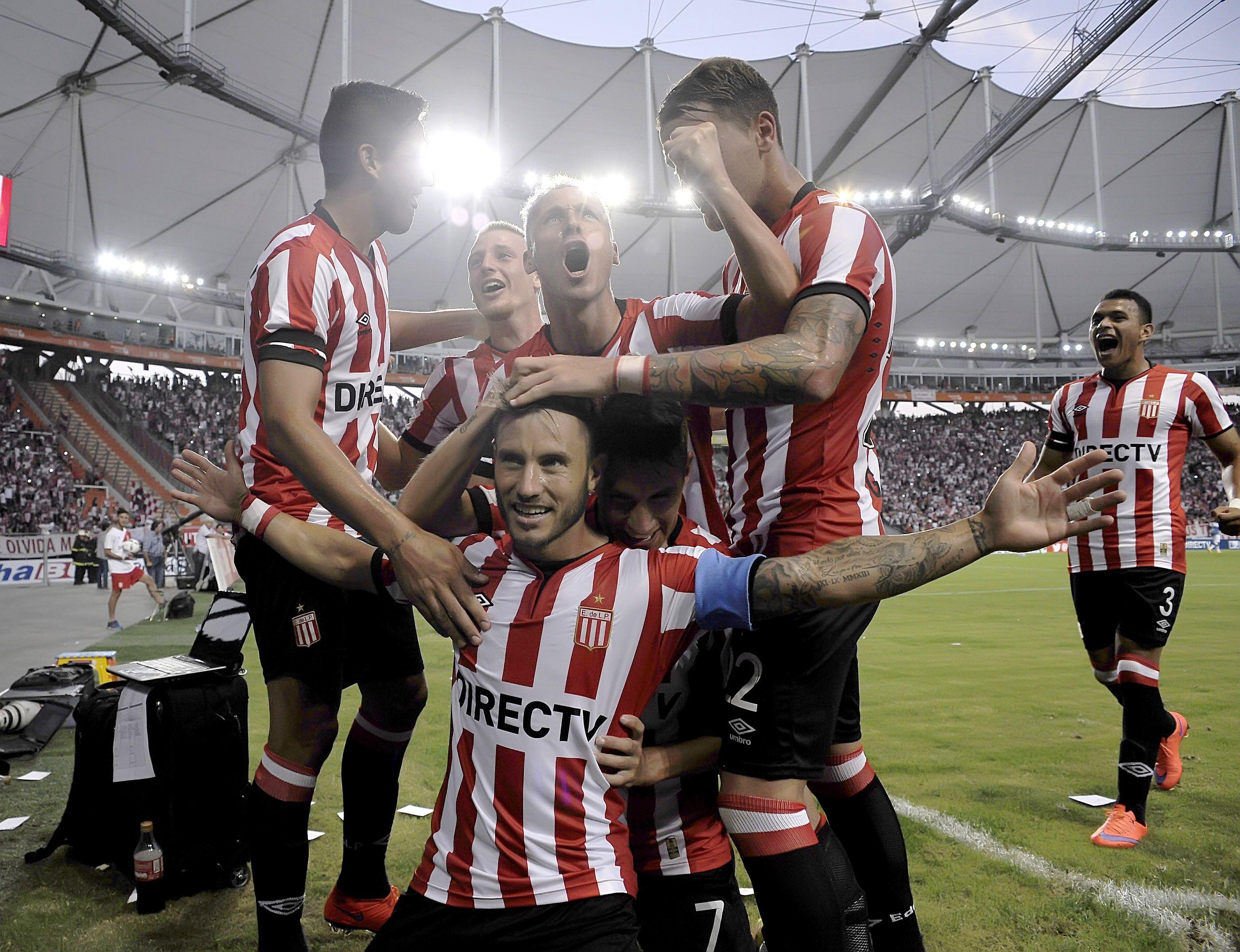 Mirá el show de goles parcial de la fecha 7 del fútbol argentino