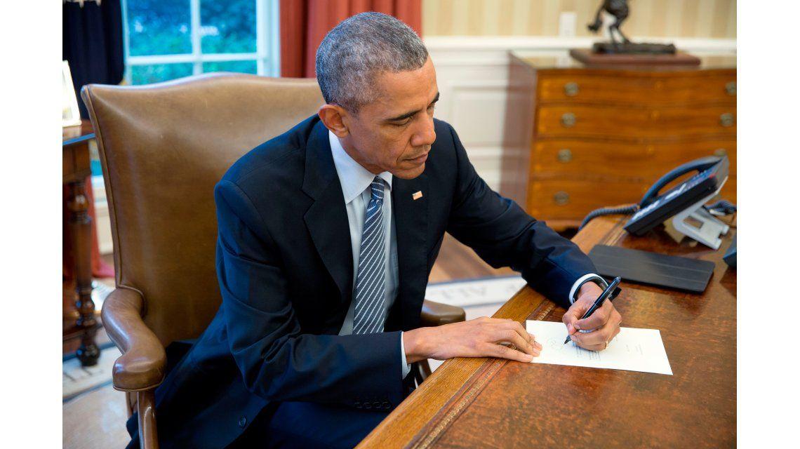 Obama ordenará la desclasificación de archivos vinculados a la dictadura