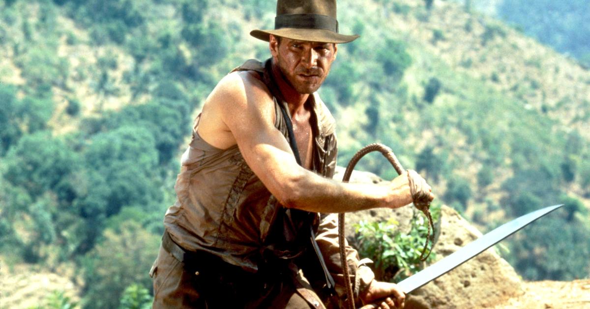 Disney confirmó la quinta película de Indiana Jones