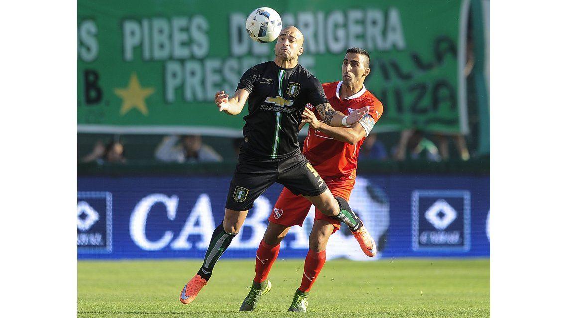 Independiente superó a Banfield con mucha eficacia en el Sur