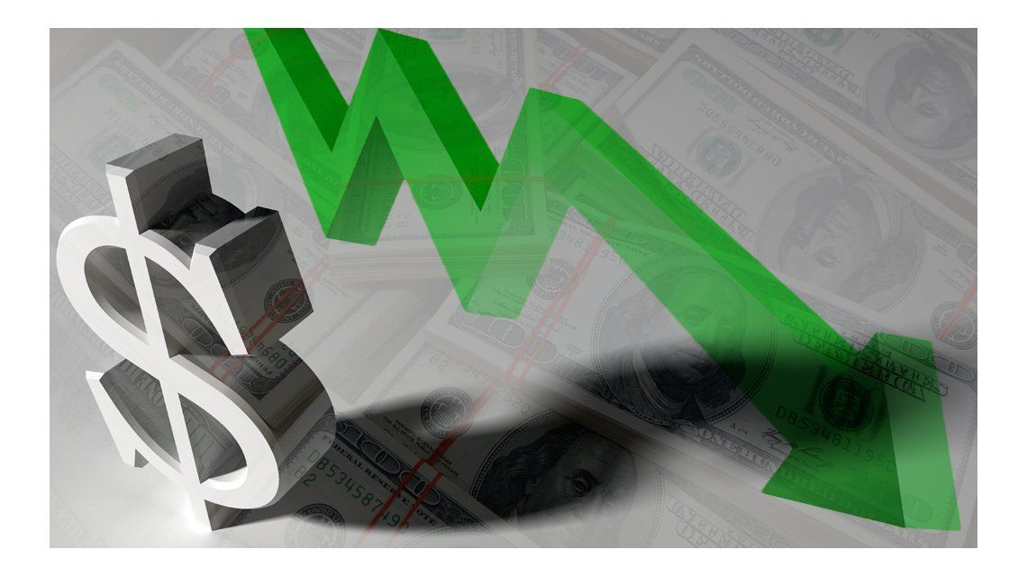 El dólar baja 46 centavos tras las PASO y se vende a $17,50