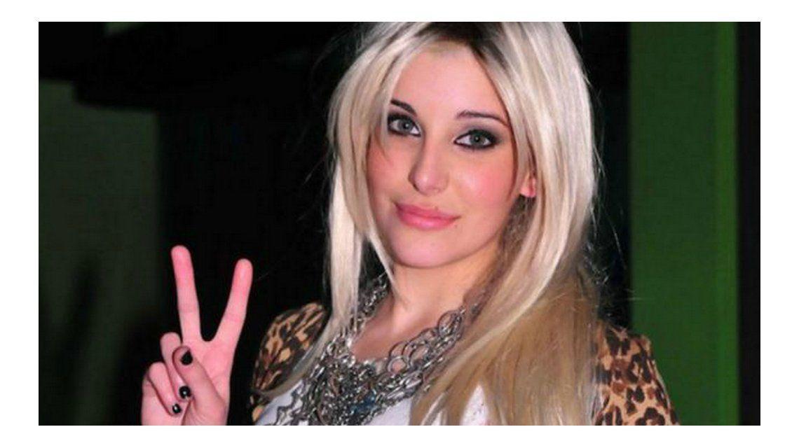 VIDEO: Charlotte Caniggia reveló que su familia lavaba dinero