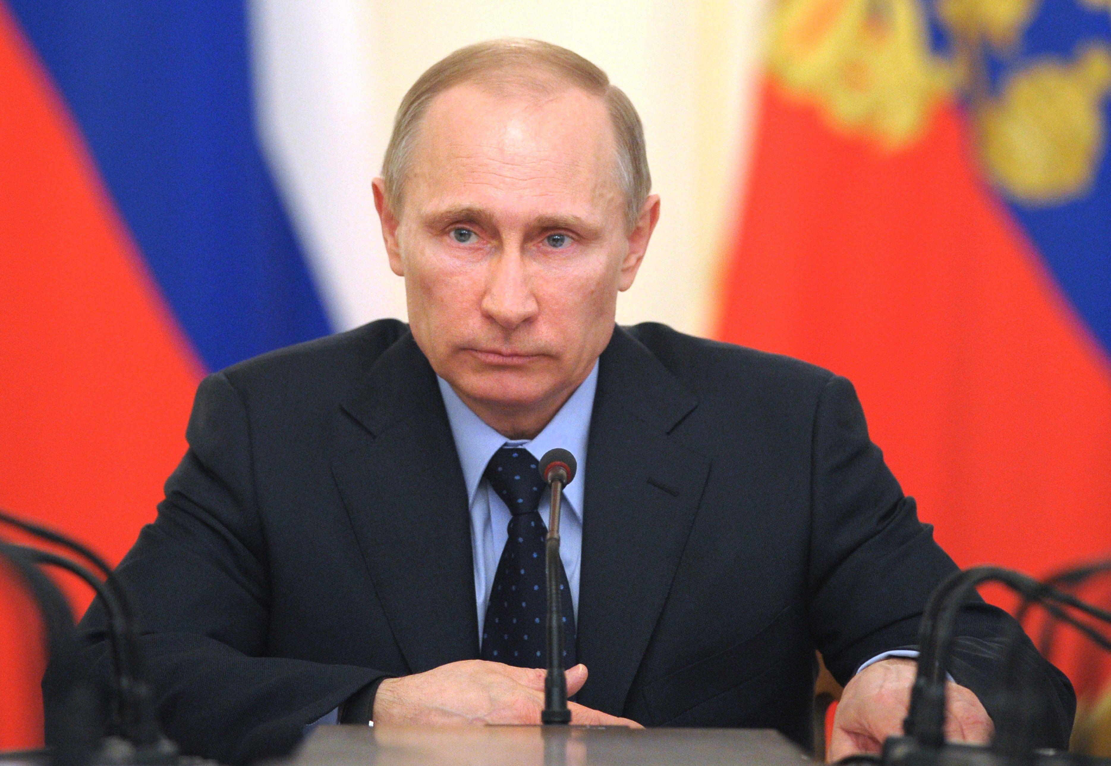 Putin no expulsará a ningún diplomático estadounidense
