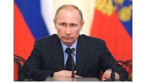 Putin no expulsará a ningún diplomático estadounidense, a pesar de las medidas contra Moscú