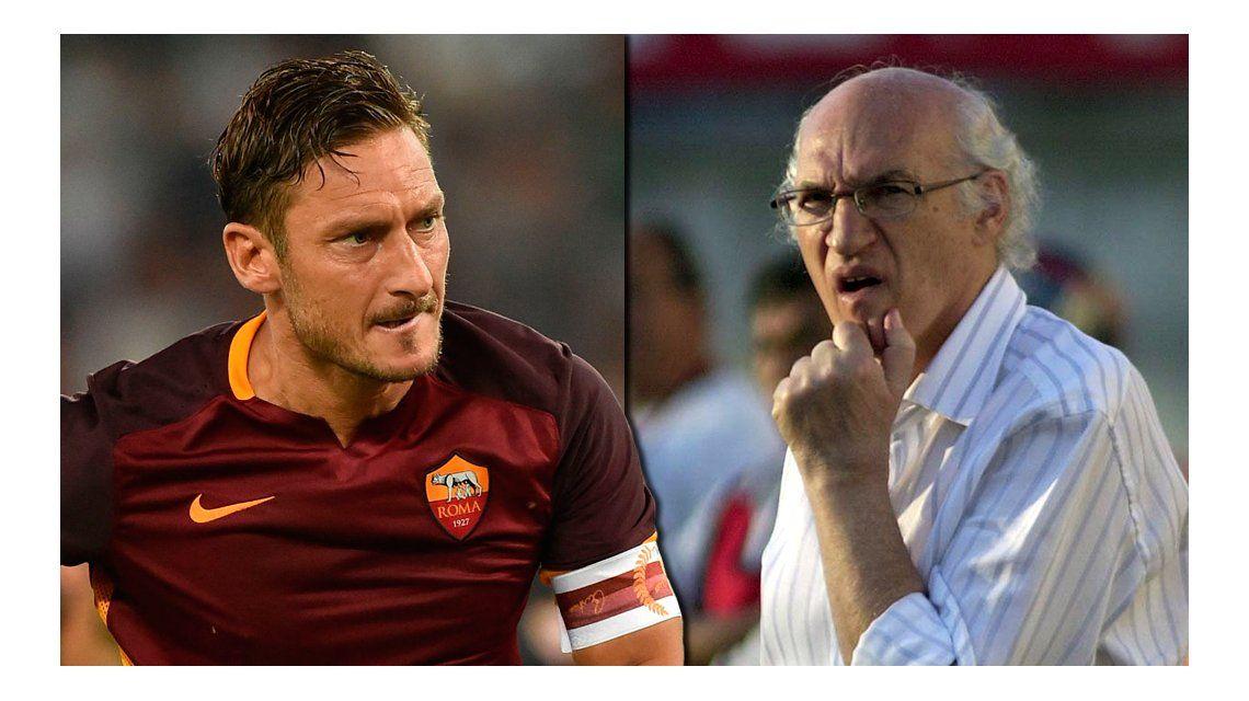 Una estrella del fútbol mundial destrozó a Carlos Bianchi