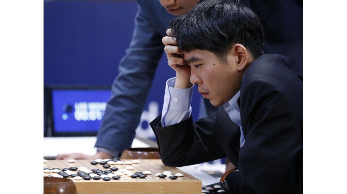 La máquina de Google le ganó al campeón de Go y el marcador terminó 4 a 1